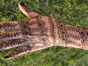 Henna Artists for Hire in Orlando, FL
