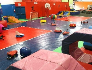 Kids 'N Shape Kids Party Place in Staten Island New York