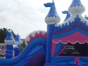 KINDAS Amusement Source Carnival Party Rentals In Bryan County Georgia