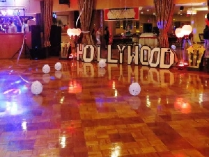 La Luna Banquet Hall Sweet Sixteen Party Place In Bucks County PA