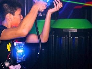 Laser Craze Woburn MA