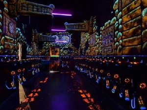 Laser Quest In Maricopa County Arizona