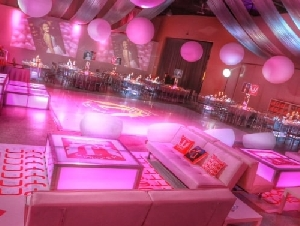 LIFE The Place To Be Sweet Sixteen Party Venues in New York