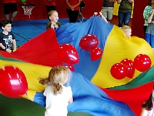 Complete List Of Kids Party Places And Party Services For Hire - Children's birthday parties horsham