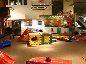 Loch Ness Play Center for Kids Chelmsford MA