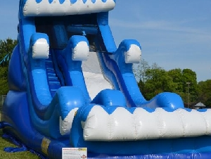Lotza Party Inflatable Rentals