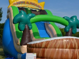 Lotza Party Party Rental Companies Serving Southern NJ