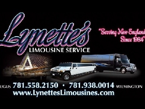Lynettes Limousine Service Party Buses In Massachusetts
