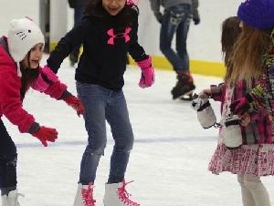 Mackay Ice Rink Ice Skating Parties In Northern NJ
