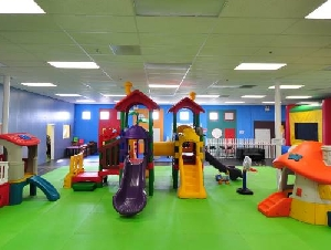 Magical Playground kids play parties in West Covina California