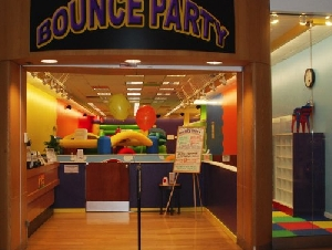 marley bounce house kids parties in md