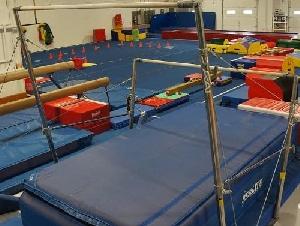 Meadowlands Gymnastics Academy