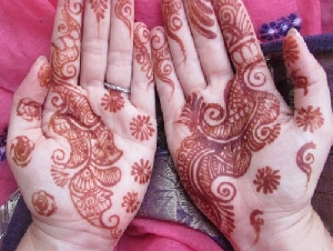 Mehndi Time Henna Tattoo Artists In Dallas County Texas