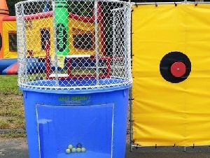 Meriden Party Rentals Childrens Party Rentals in New Haven County CT