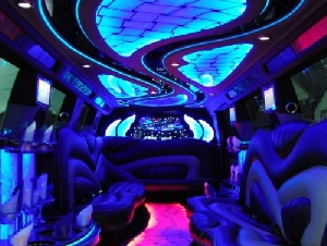 Mid Atlantic Limousine Limousine Services In Eastern PA