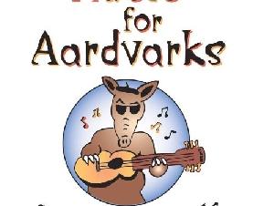 Miss Melissas Aardvarks
