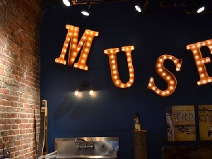 Muse Paintbar party places in Hartford County Connecticut