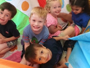 Musical Munchkins Toddler Parties in Orange County New York
