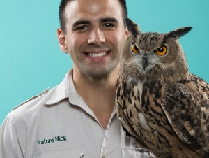 Nature Nick's Animal Adventures Animal Themed Parties For Kids In NY
