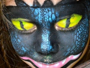New Creation Face and Body Art Face Painters