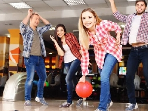 North Bowl Lanes Bowling Parties For Teens In Bristol County MA