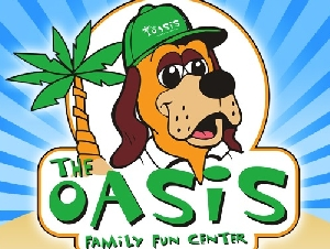 Oasis Family Fun Center Parties for Kids in PA