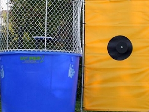 PA Bounce Dunk Tanks In PA