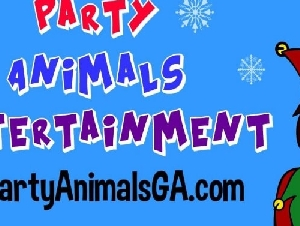 Party Animals Entertainment In Fulton County GA