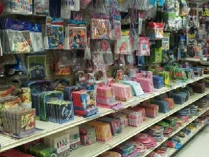 Party Bazaar Party Favor Supply Stores in Dallas County Texas