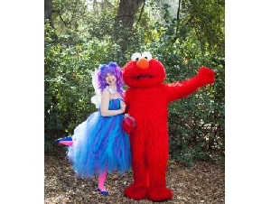 Party Karacters Costume and Party Characters in Orange County California