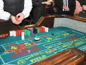 Pass Line Casino Parties Rentals For Casino Night Parties In PA