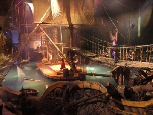 Pirates Dinner Adventure Most Interactive Dinner Show In Orlando Fl