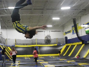 planet air sports center party places in deerfield florida