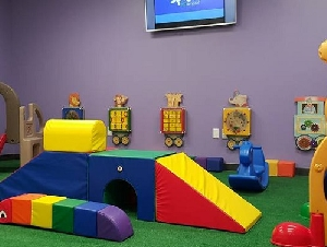 Planet Party Kids Party Place in Bexar County Texas