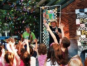 Polka Dot - Kids Musical Entertainer