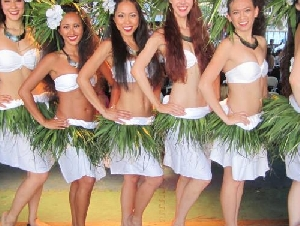 Polynesian Dance Productions