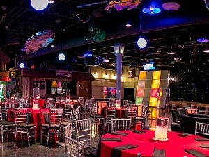 Powerhouse Studios and Entertainment Sweet Sixteen Party Places in Northern NJ