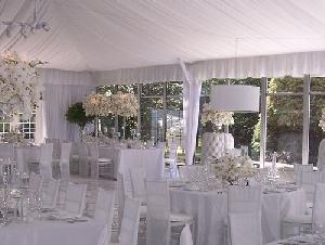 Prestige Party Rental Tent Rentals