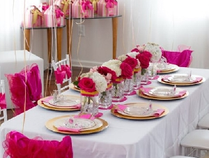 Pretty Posh Events Kids Birthday Party Planner In New Jersey
