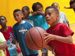 Prince George's Sports and Learning Complex Birthday Parties for Kids in MD