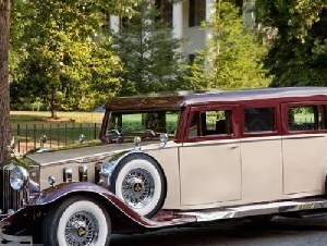 Princess Limousine Limo Services In Massachusetts