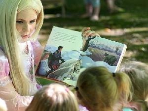 Princess Perfect Princess Parties In Massachusetts