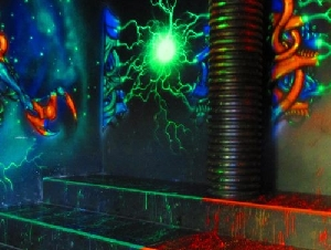q zar laser tag party place in long island ny