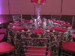 Reception Palace Ballroom Party Services in Miami