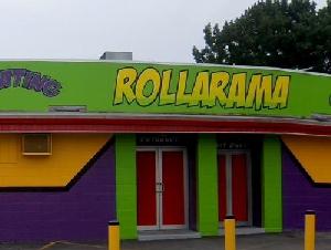 Rollarama Skating Center