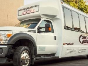 San Diego Limo Buses & Limousines