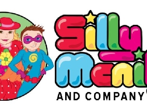 Silly McNilly & Company Face Painters for Hire in Texas