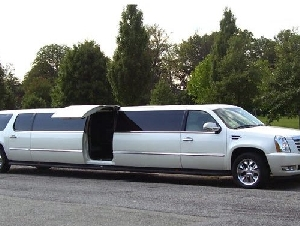 Silver Star Limousine Limo Service In Fairfield County CT