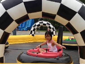 Snap Entertainment Kids Carnival Birthday Parties In Maryland