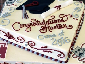 SophistiCakes Graduation Cakes for Parties in PA